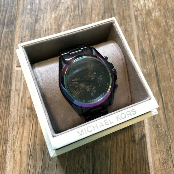 cc3c12fceed2 Michael Kors Bradshaw Watch. M 5a9b644fcaab44d859ef82b5